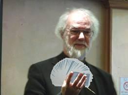 AB OF C CARD