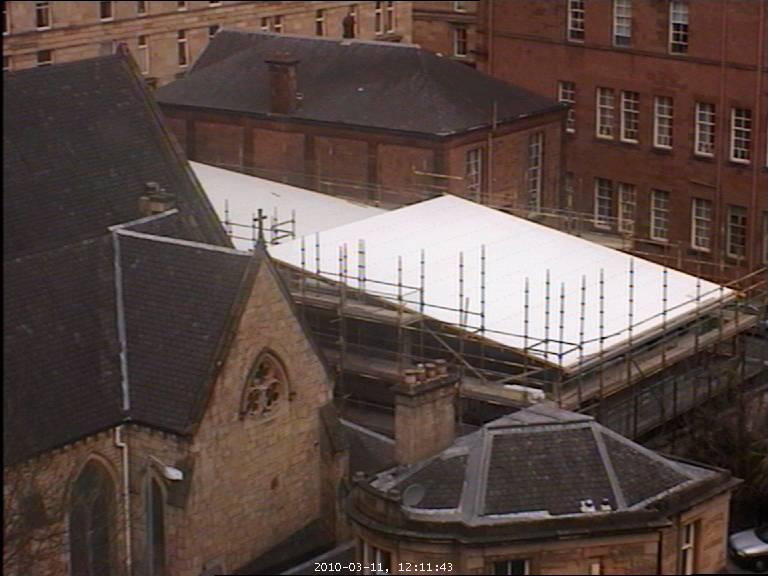 Roofpanels