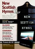 New Scottish Hymns Tour