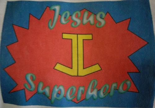 Jesus_superhero